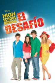 Viva High School Musical Argentína