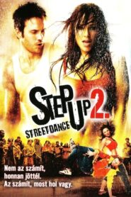 Step Up 2. – Streetdance