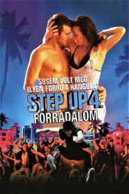 Step Up 4. – Forradalom