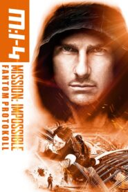 Mission: Impossible – Fantom protokoll