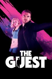 The Guest – A vendég