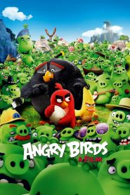 Angry Birds – A film