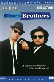 The Blues Brothers – A blues testvérek