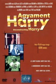Agyament Harry